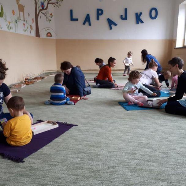 Materské centrum Lapajko