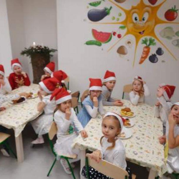 Mikuláš v Materskej škole