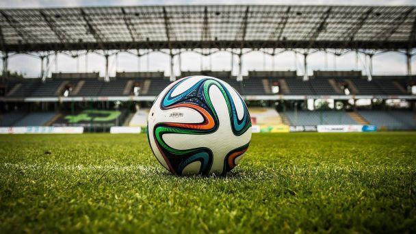 Chceš sa stať futbalistom?