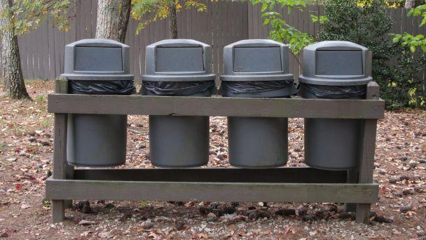 VZN č. 3/2019/02 o nakladaní s komunálnymi odpadmi a drobnými stavebnými odpadmi na území obce Veľký Lapáš