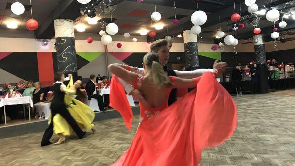 Obecný ples