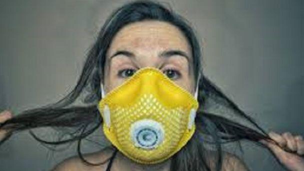 Nakladanie obyvateľstva s použitými rúškami a respirátormi