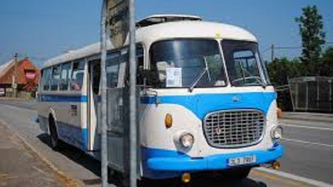 Oznam o prevádzke prímestskej autobusovej dopravy od 1.6.2020