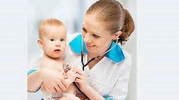 Oznam - detská lekárka Golianovo