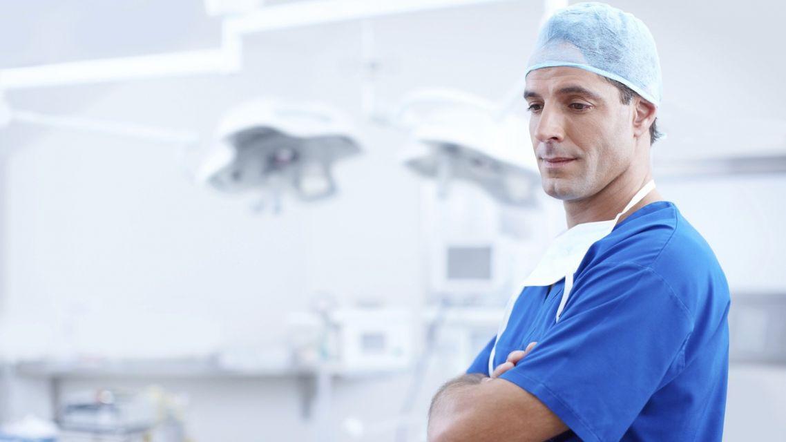 Riadne ordinačné hodiny - Ambulancia praktického lekára pre dospelých Golianovo (od 23.03.2020)