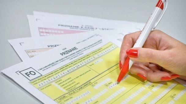 Daňová povinnosť