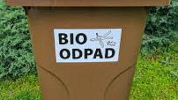 Zber bioodpadu