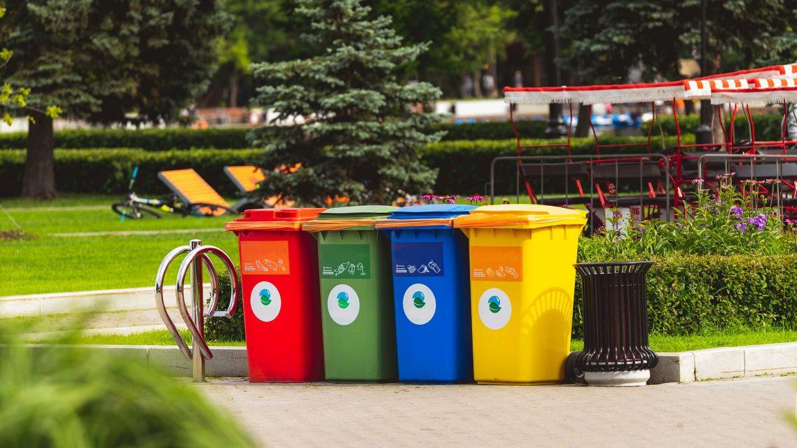 ENVI-PAK  - triedenie odpadu